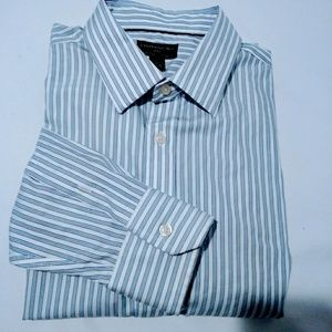 Banana Republic shirt size L 16-16 1/2